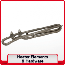 Heater Elements & Hardware
