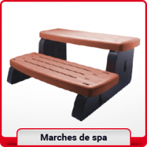 Marches de spa