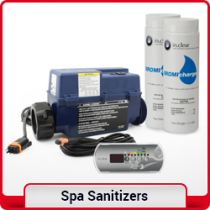 Spa Sanitizers