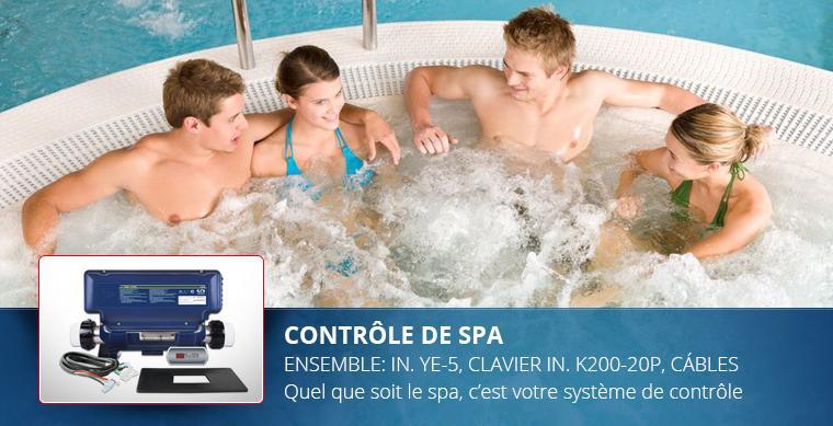 Spa 911 Québec - Réparation de spa