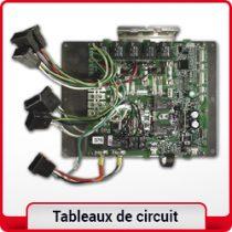 Tableaux de circuit