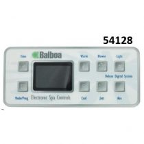 Balboa topside control panels - BAL54128