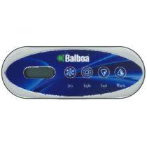 Clavier pour spa Balboa VL200