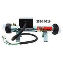 Spa Heater 2550-0316
