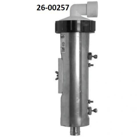 Spa Heater 26-00257
