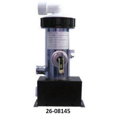 Spa Heater 26-08145
