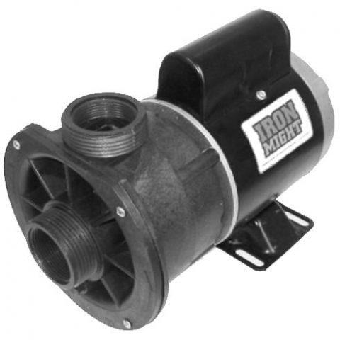 Circulation Pump - Iron Might Waterway