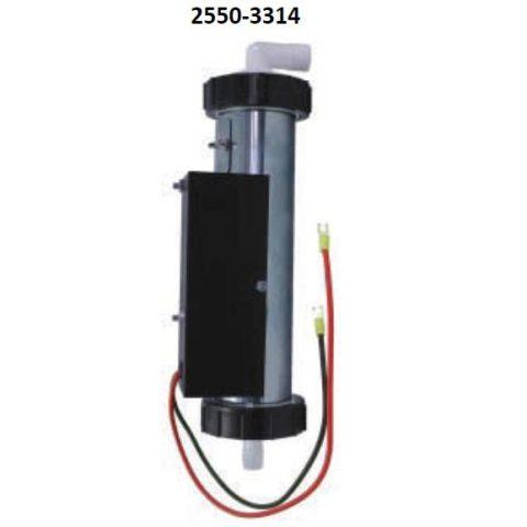 Chauffe-eau 2550-3314