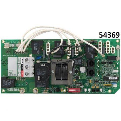 Cartes électroniques Balboa 54369