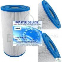 Filtre de Spa Master 4-55-M40353