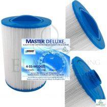 Filtre de Spa Master 4-55-M-60401