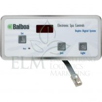 Clavier de spa Balboa 1-BAL51225