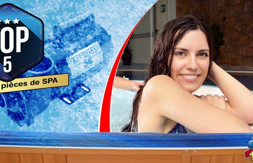 Spa 911, le fournisseur de pièces de spa les plus vendues au Québec?!